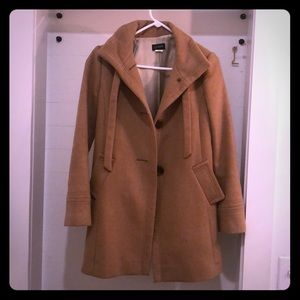 J. Crew winter coat